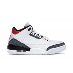 Jordan 3 Retro SE Fire Red...